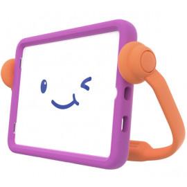Speck Case-E Run Kid iPad 10.2 2019 / 2020 case roze