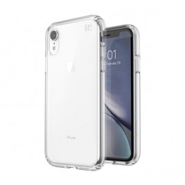 Speck Presidio Stay Clear iPhone XR transparent