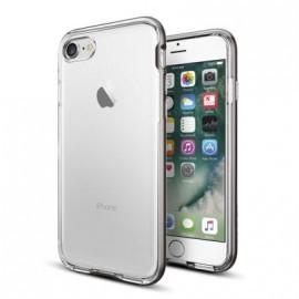 Spigen Neo Hybrid Crystal iPhone 7 / 8 gun metal