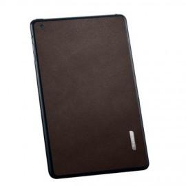Spigen Skin Guard Leather iPad Mini 1/2/3 braun