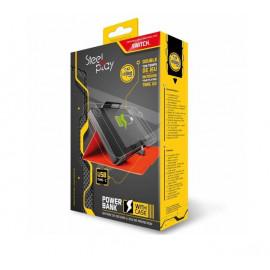 Steelplay Powerbank 10.000 mAh - Nintendo Switch