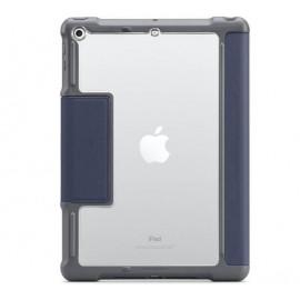 STM Dux Hülle iPad 2017 / 2018 blau