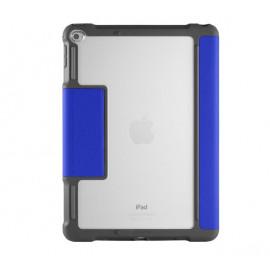 STM Dux Hülle iPad Air 2 Blau