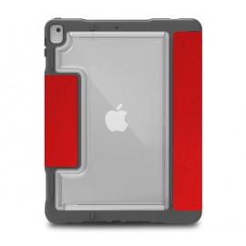 STM Dux Plus Duo Case iPad 10.2 rot