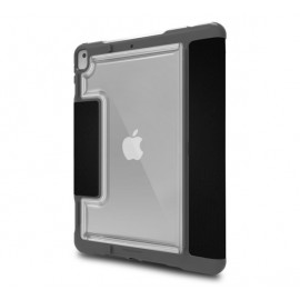 STM Dux Plus Duo Case iPad 10.2 schwarz