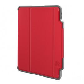 STM Dux Plus iPad Air 10.9 (2020) Rot
