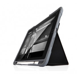 """STM Dux Plus iPad Pro 12.9"""" schwarz"""
