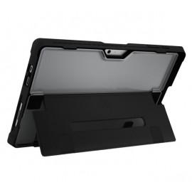 STM Dux Shell Case Surface Pro 4/5/6/7 schwarz