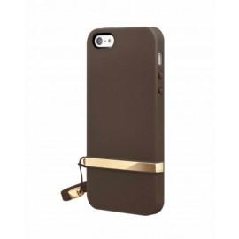 SwitchEasy Lanyard classic brown iPhone 5