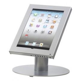 Tablet Tischständer Securo iPad und Galaxy Tab grau