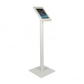 Tablet Bodenständer Securo Tablet 12 - 13 Zoll weiß