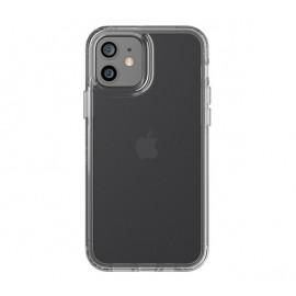 Tech21 Evo Clear iPhone 12 / iPhone 12 Pro durchsichtig