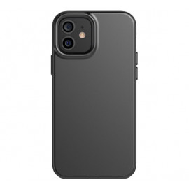 Tech21 Evo Slim iPhone 12 Mini Smokey Black