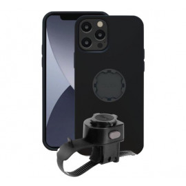 Tigra FitClic MountCase 2 Fahrrad-Kit iPhone 12 / 12 Pro