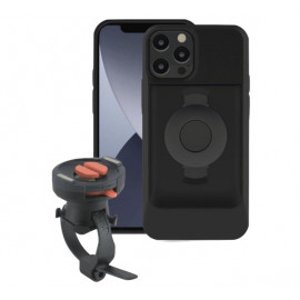 Tigra Fitclic Neo Fahrrad-Kit iPhone 12 / 12 Pro