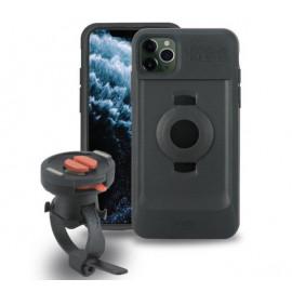 Tigra MountCase 2 iPhone 11 Pro Max schwarz