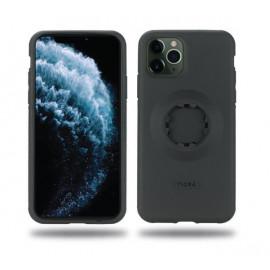 Tigra MountCase 2 iPhone 11 Pro schwarz