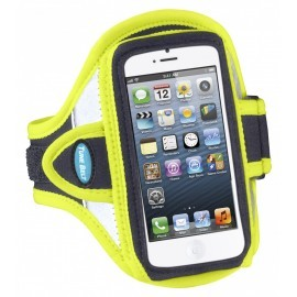 Tune Belt Sportarmband AB87RY iPhone 5(S)/5C/SE Gelb