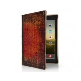 Twelve South Rutledge BookBook  iPad 2017 / iPad Air 1/2 braun