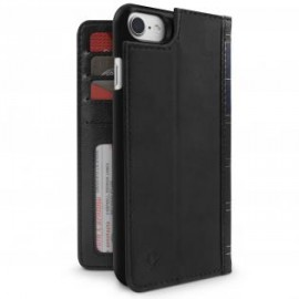 Twelve South BookBook iPhone 7 / 8 schwarz