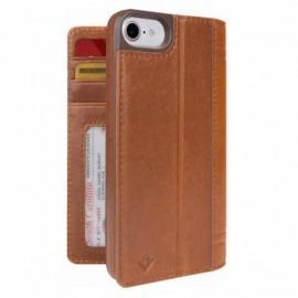 Twelve South Journal iPhone 7 Cognac