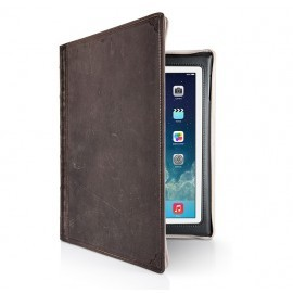 Twelve South BookBook iPad 2017/ 2018 / Air 1/2 braun