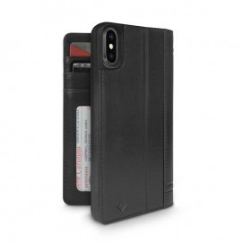 Twelve South Journal iPhone X / XS schwarz