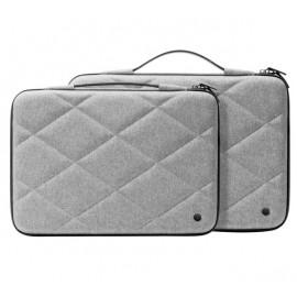 Twelve South SuitCase MacBook Pro 16 inch grau