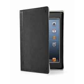 Twelve South BookBook iPad Mini 1/2/3 Hülle Leder schwarz
