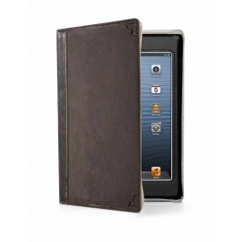 Twelve South BookBook iPad Mini 1/2/3/4 braun