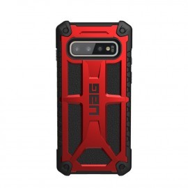 UAG Monarch Samsung Galaxy S10 rot