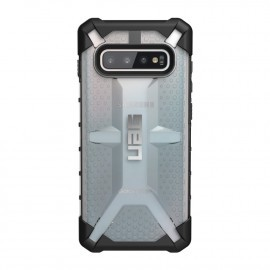 UAG Plasma Samsung Galaxy S10 Ice Clear