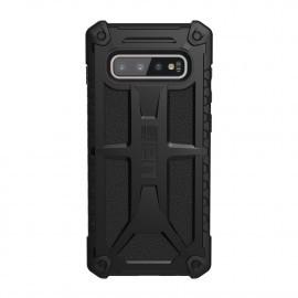 UAG Monarch Samsung Galaxy S10 Plus schwarz