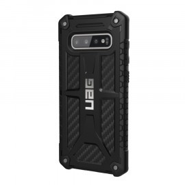 UAG Monarch Samsung Galaxy S10 Plus rot