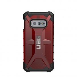 UAG Plasma Samsung Galaxy S10E Magma rot