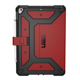 UAG Hard Case Metropolis iPad 10.2 (2019) Rot