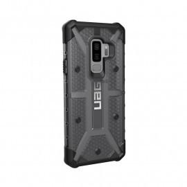 Urban Armor Gear Hard Case Galaxy S9 Plus Plasma Ash schwarz