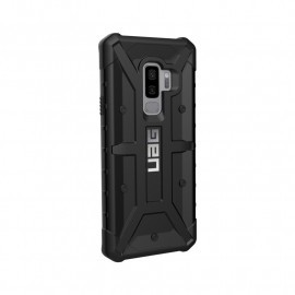 Urban Armor Gear Hard Case Galaxy S9 Plus Pathfinder schwarz