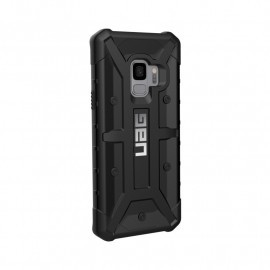 Urban Armor Gear Hard Case Galaxy S9 Pathfinder Schwarz