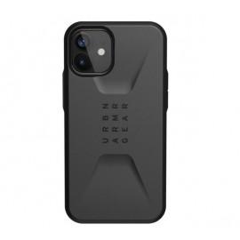 UAG Civilian stoßfeste Hülle iPhone 12 Mini schwarz