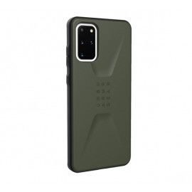 UAG Hard Case Civilian Galaxy S20 Plus olivgrün