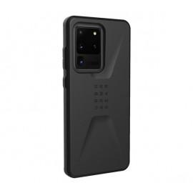 UAG Hard Case Civilian Galaxy S20 Ultra schwarz