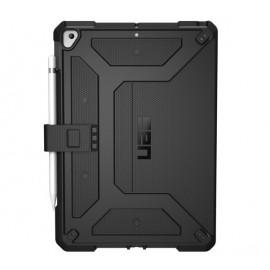 UAG Hard Case Metropolis iPad 10.2 (2019) schwarz