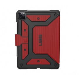"UAG Hard Case Metropolis iPad Pro 2020 11"" Rot"