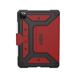 """UAG Hardcase Metropolis iPad Pro 2020 12,9"""" Rot"""
