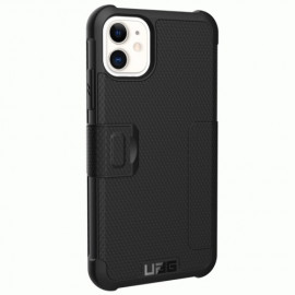UAG Hard Case Metropolis iPhone 11 Schwarz