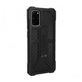 UAG Hard Case Monarch Galaxy S20 Plus carbon schwarz