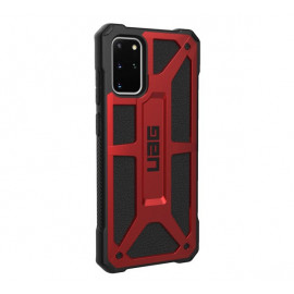 UAG Hard Case Monarch Galaxy S20 Plus crimson rot