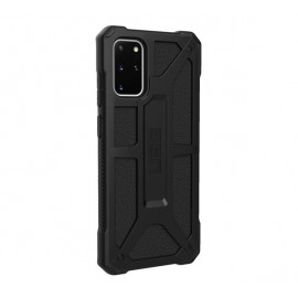 UAG Hard Case Monarch Galaxy S20 Plus schwarz