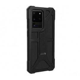 UAG Hard Case Monarch Galaxy S20 Ultra schwarz